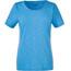 Schöffel Verviers 1 - T-shirt manches courtes Femme - bleu